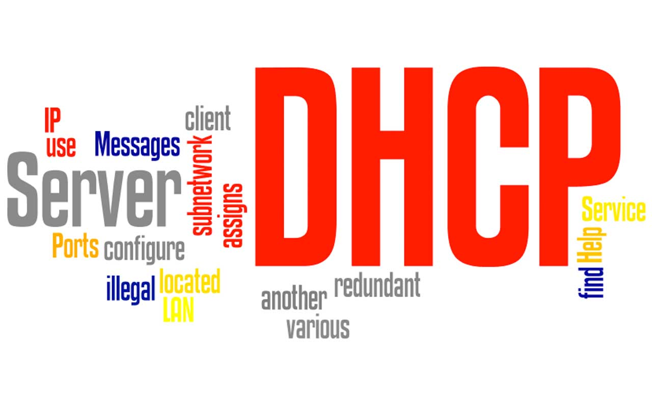 DHCP Kurulum ve Konfigürasyonu