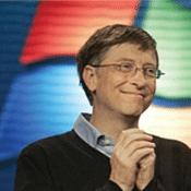Bill Gates'in Liderlik Sırları