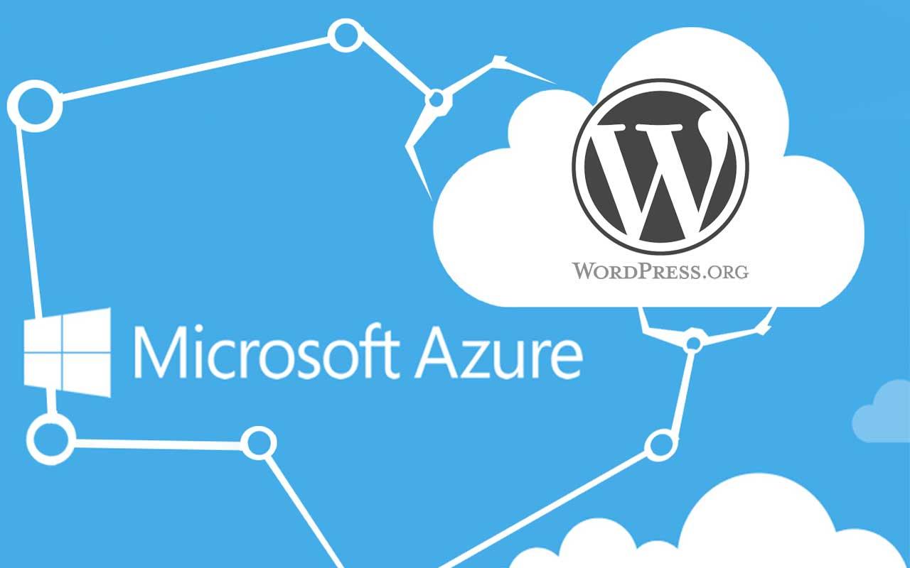 Adım Adım Microsoft Azure Üzerinde WordPress Kurulumu (Azure Gallery)
