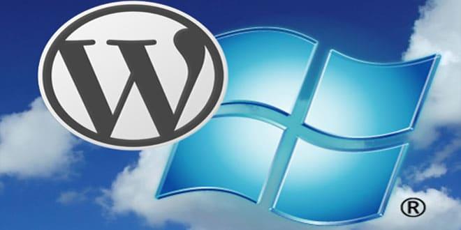 Microsoft Azure WordPress Kurullum