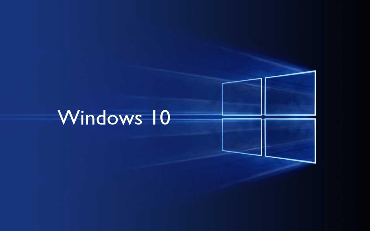 Windows 10 İlk Video